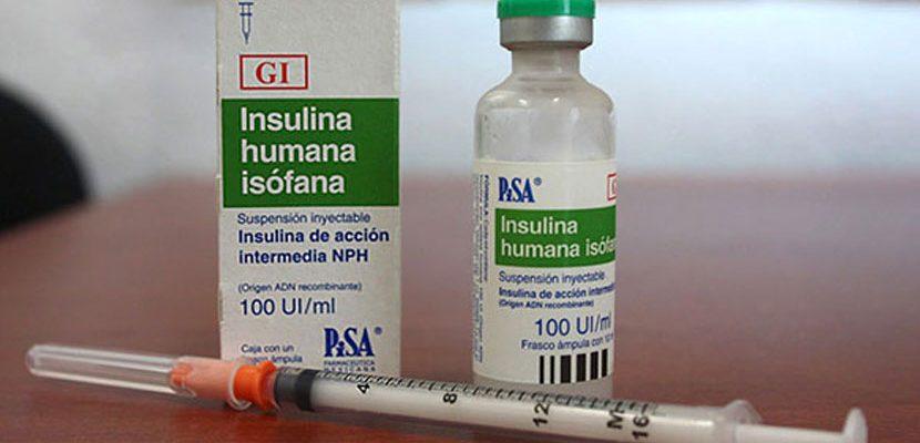 Qué hacer si se queda sin insulina – Información Sobre
